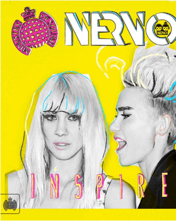 NERVO: Inspired- A Near Perfect Mix For Ministry Of Sound