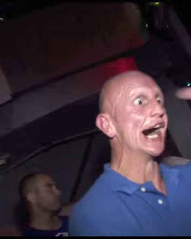 'Worst' Club Promo Video Ever Shows Real People Having Fun