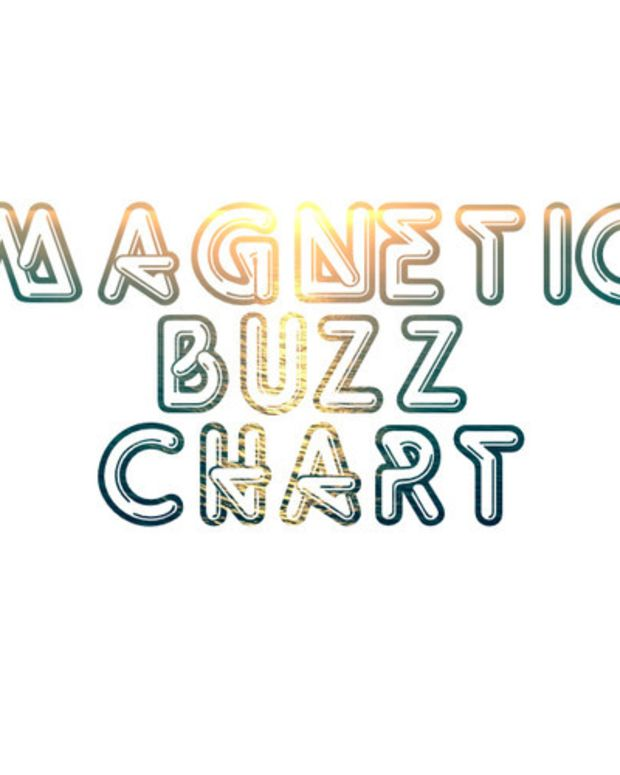 Magnetic's Buzz Chart