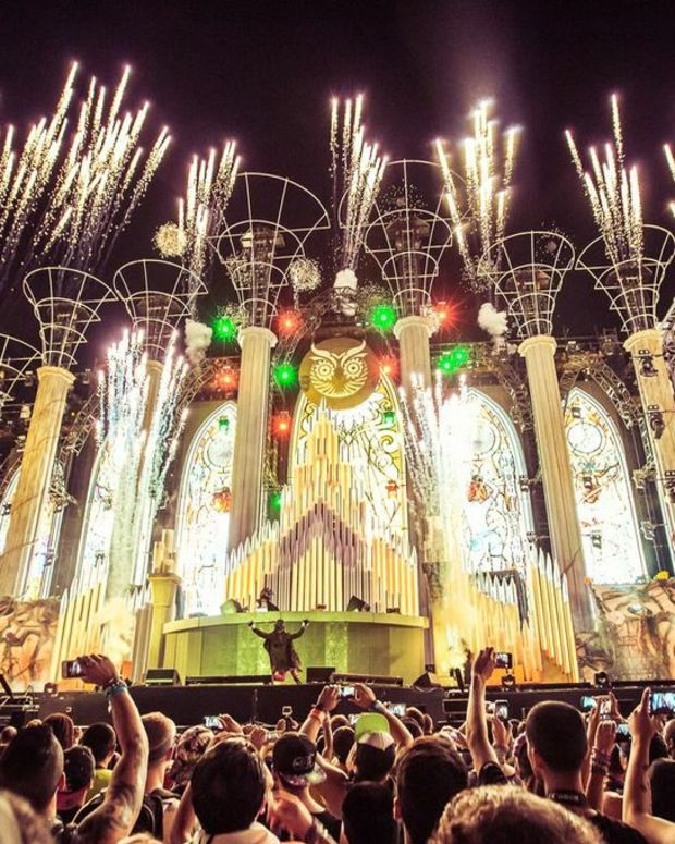 Autopsy Results Inconclusive In EDC 2014 Death
