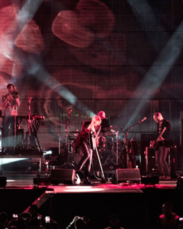 More Than Just Memories- Here Are 5 Things To Love About Primavera Sound 2014