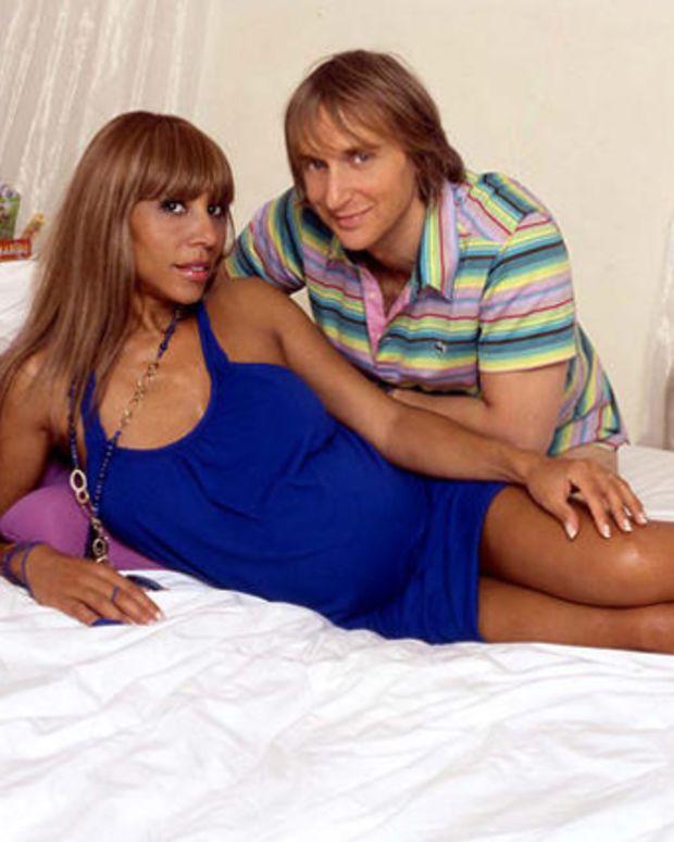 David Guetta's Love & Money Is Now Gone As Divorce Gets Nasty