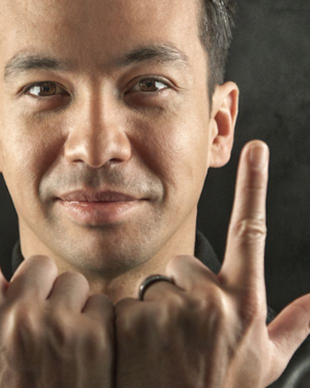 Laidback Luke Talks Addiction, Avicii, And That Silly Video (Yes, THAT Video)
