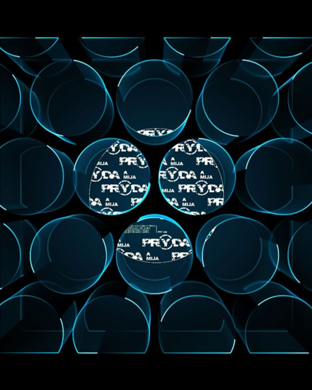 Preview Eric Prydz' New 4 Track EP - Pryda 028