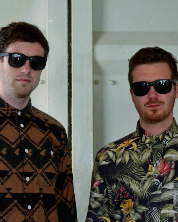 Gorgon City: Day in the Life of UK Breakout Act