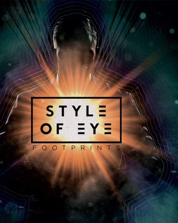 Exclusive: Style Of Eye 'Footprints' - Complete Album Track List Revealed