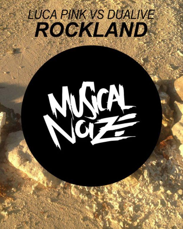 "Spotlight: Luca Pink vs Dualive - ""Rockland"" (Original Mix)"