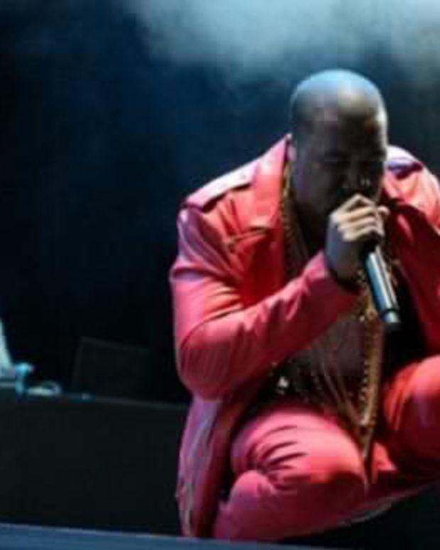 Hip Hop Struggles: How To Get Fired As Kanye's Tour DJ