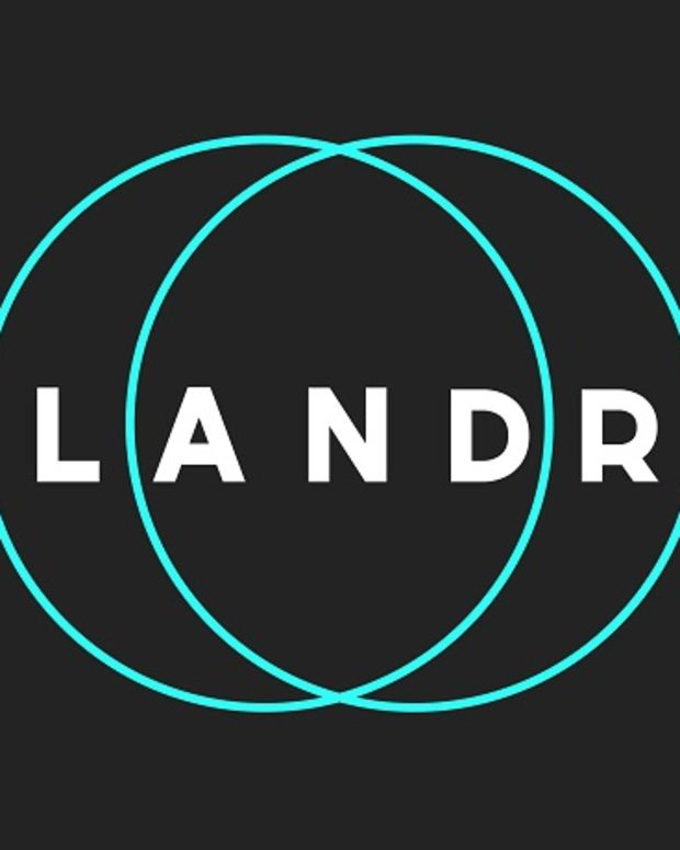 LANDR: Ushering In The Next Generation Of Post-Production Technology