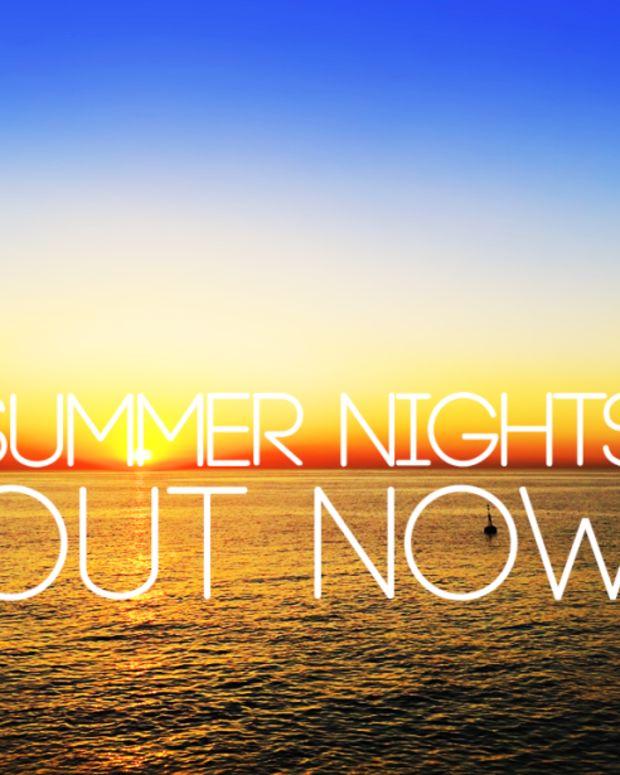 Kaskade & The Brocks - Summer Nights