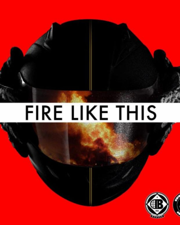 Free Download: Baauer & Boys Noize - Fire Like This