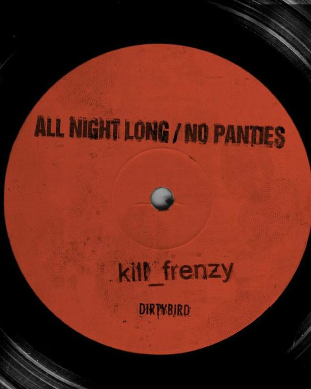 Kill Frenzy new album Taylr Swft is Out on dirtybird November 3rd. Earlier on other outlets.
