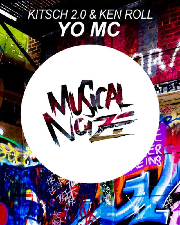 Kitsch 2.0 & Ken Roll - Yo Mc (Original Mix)