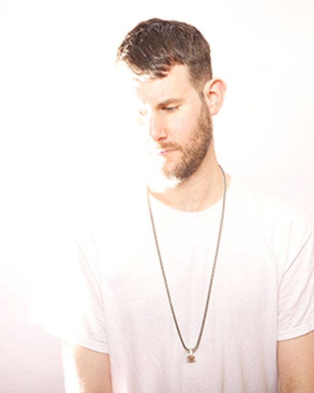 Interview: Techno/House Music DJ Matrixxman Coming To LA This Friday