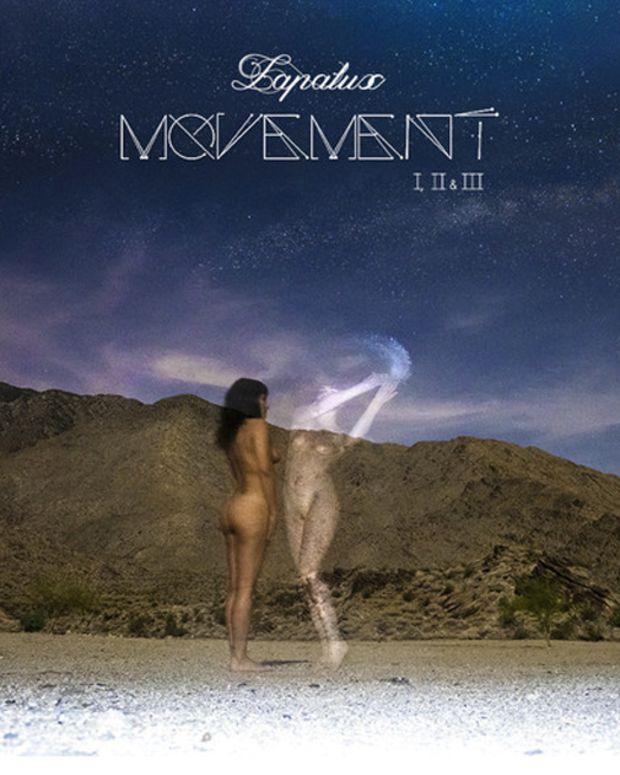 """New Electronic Music: Lapalux - """"Movement I, II, & III"""""""