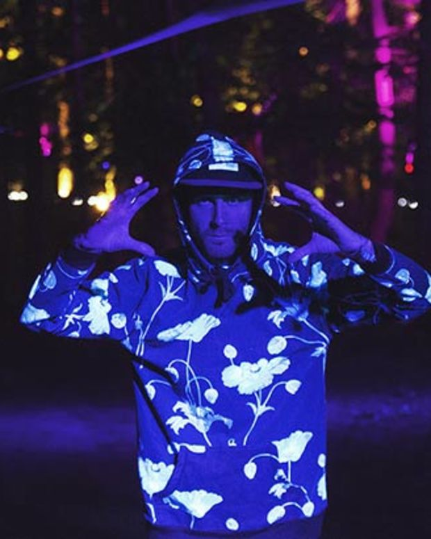 Fashion: Akomplice Fall Lookbook At Electric Forest