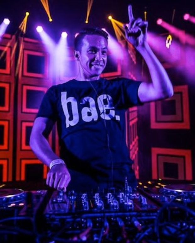 Laidback Luke Talks 'Bae,' Future House and Balancing Touring and Family