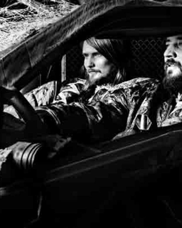RÖYKSOPP Announce Their Final Album: The Inevitable End Out 11/10/14