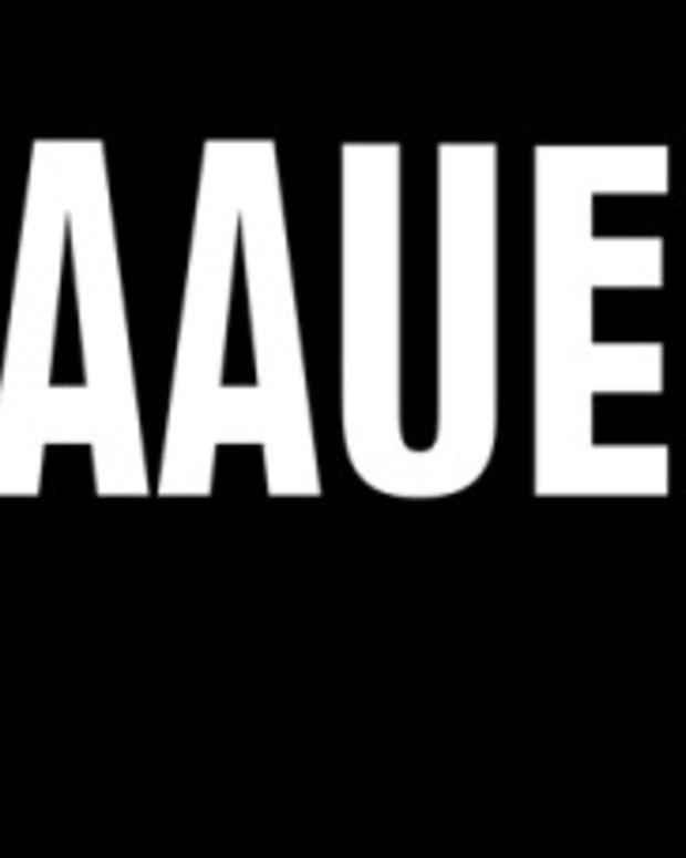 First Listen: Baauer - One Touch (ft. AlunaGeorge)