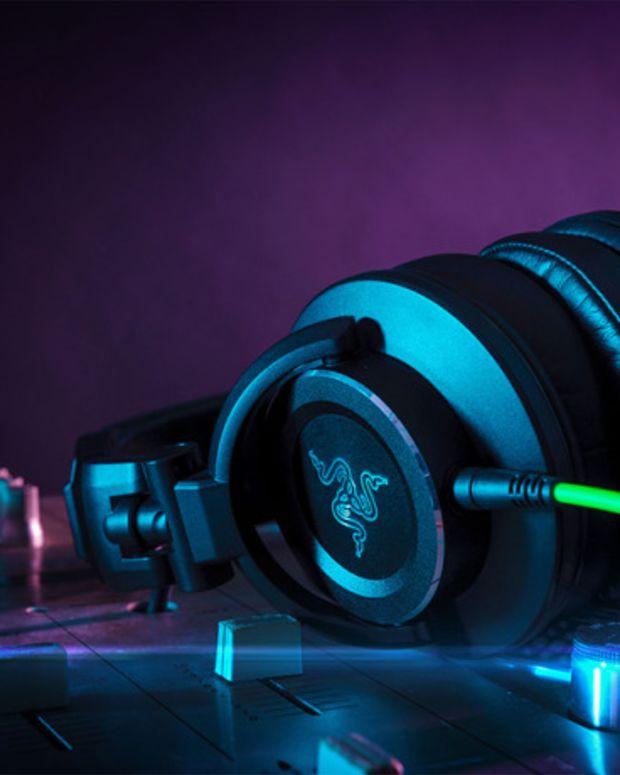 Gear: Razer Adaro DJ Headphone Review