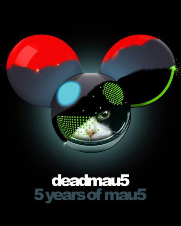 Dillon Francis and Deadmau5 Collide on Some Chords Remix