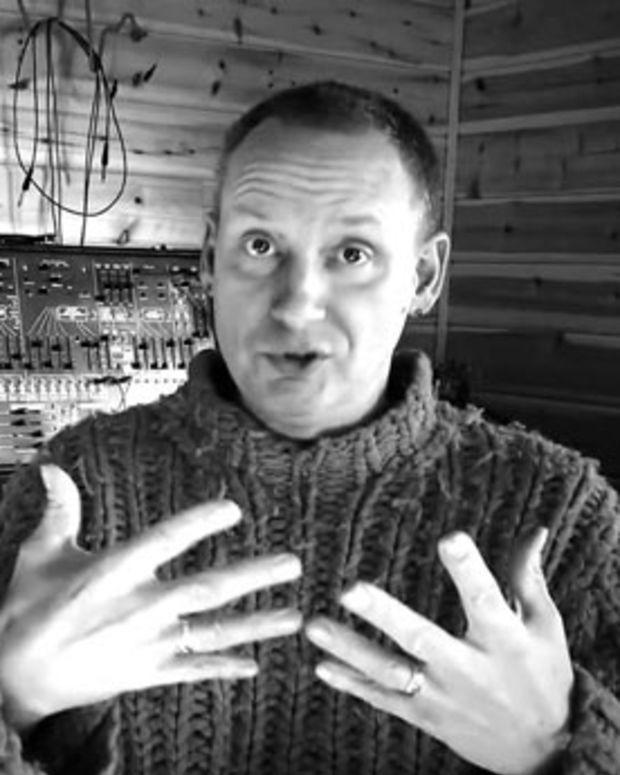 Orbital Breaks Up; Paul Hartnoll, aka 8:58, To Release Solo Album