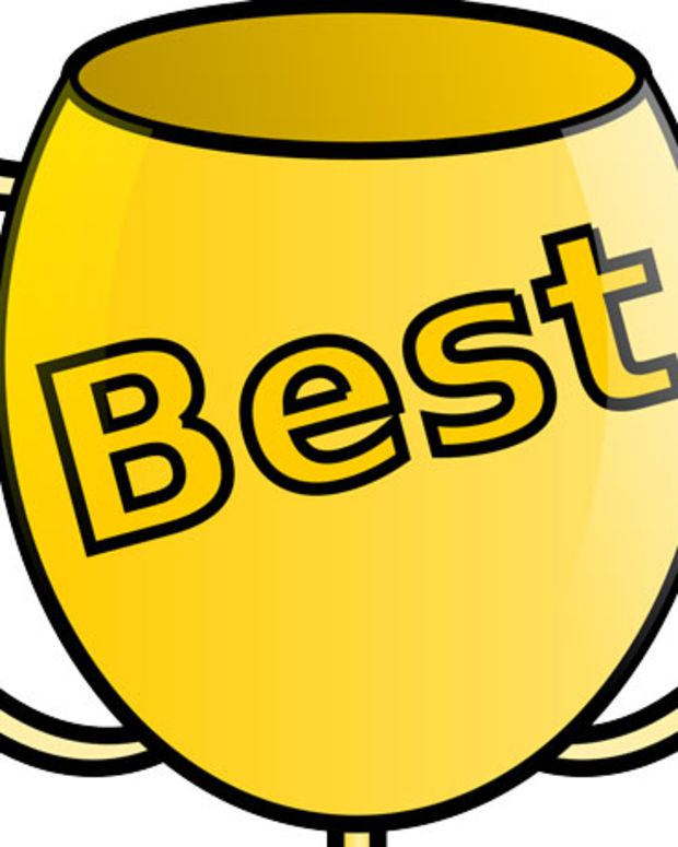 First To The Worst - Vote On Ur BEST DJs - YAY!!!!!!