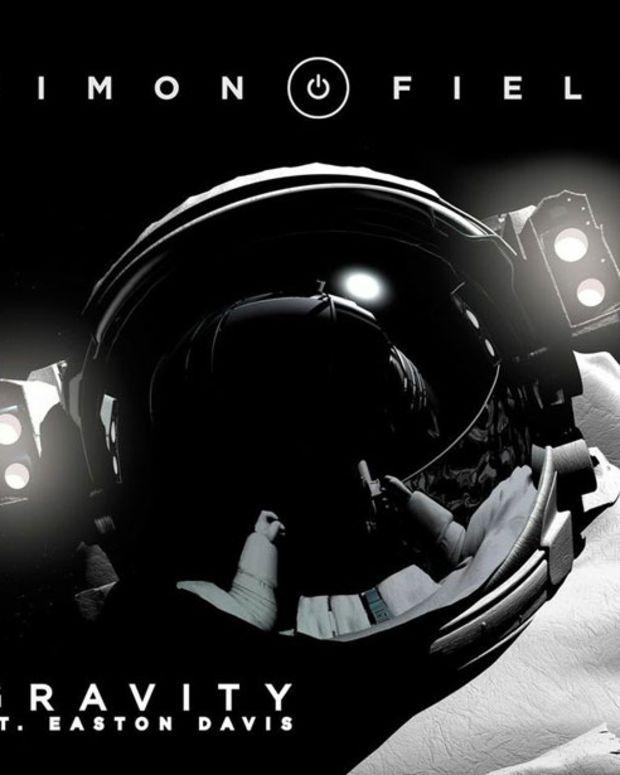 """Spotlight: Simon Field """"Gravity"""" Featuring Easton Davis"""