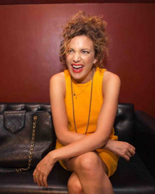 New Electronic Music Compilation: Annie Mac Presents 2014