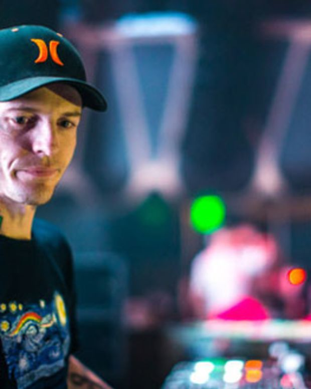 deadmau5 Says So Long To EDM As He Unplugs From The Internet