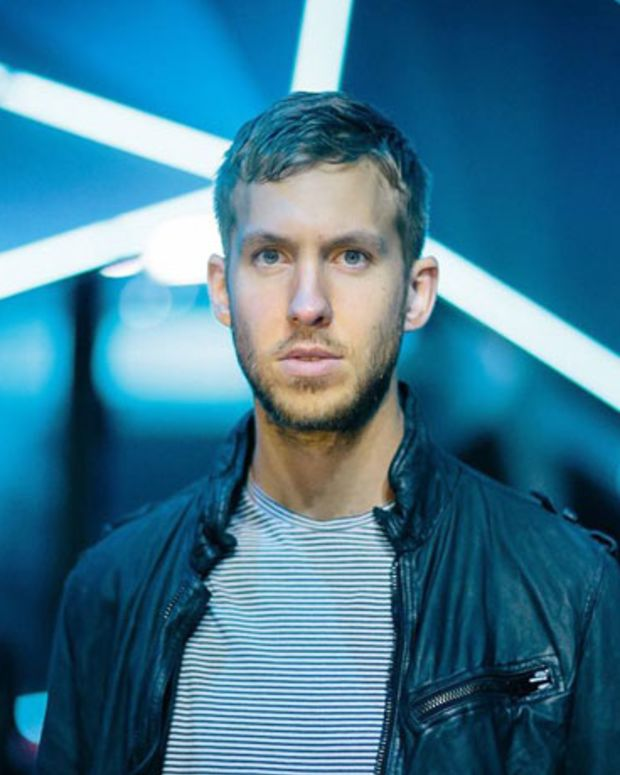 Calvin Harris Cancels MTV Performance Due To Heart Problems