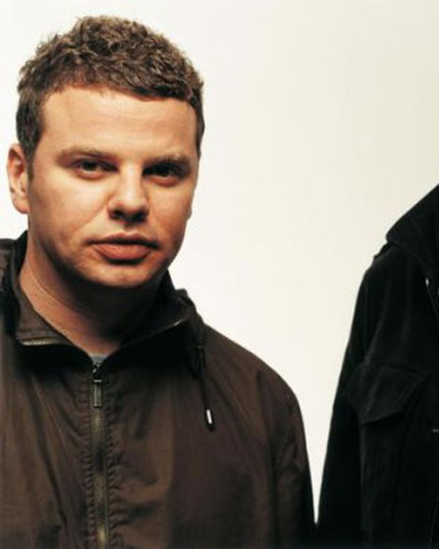 The Chemical Brothers Ed Simons To Quit Touring, Will Continue Studio Work