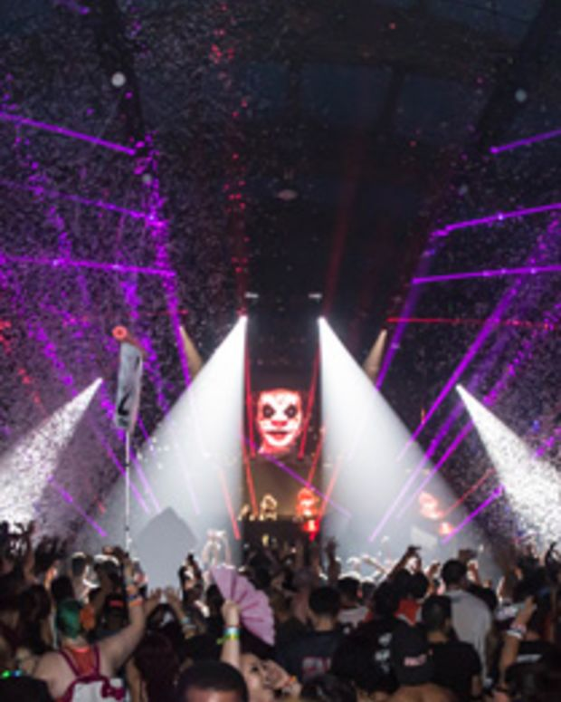 hardstyle, q dance, los angeles, sfx