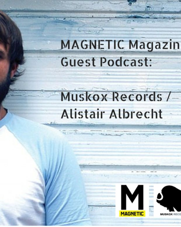 Muskox Records A New Force In Quality Electronic Music: Label Profile & Exclusive Podcast from Alistair Albrecht - See more at: http://www.magneticmag.com/#sthash.G8iM42r2.ys00SmT3.dpuf