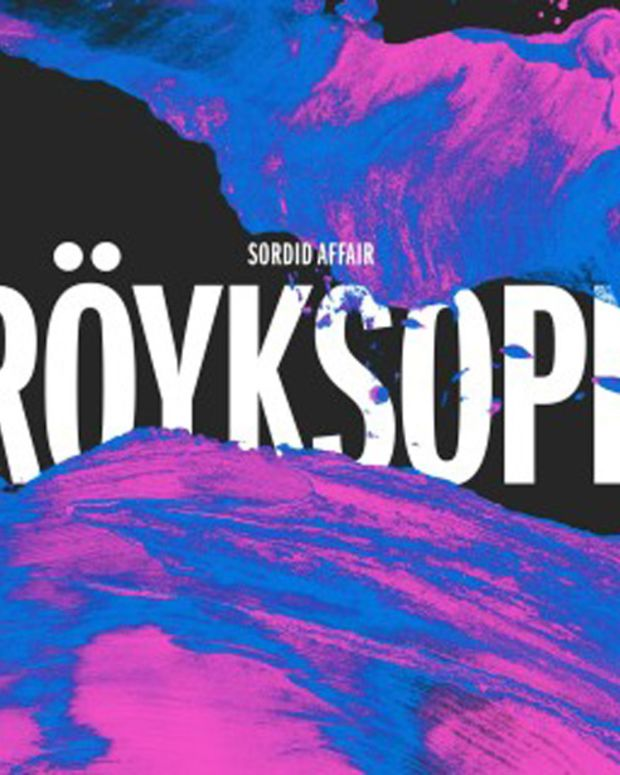 Exclusive Premiere: Royksopp Remix of Sordid Affair By Fehrplay