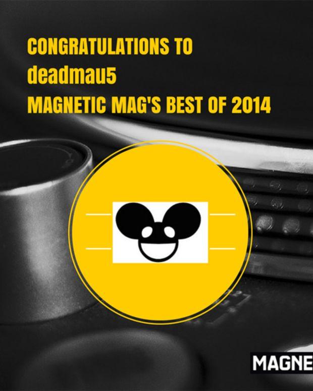 Magnetic Magazine's Winner Of The Best Song 2014