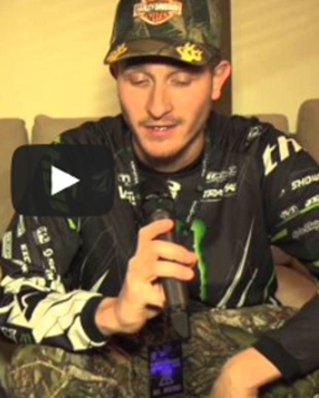 Exclusive Flosstradamus Interview On The Road During HydNation Tour