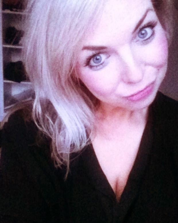Get To Know Magnetic Magazine: Drum And Bass Editor Carly Mountford