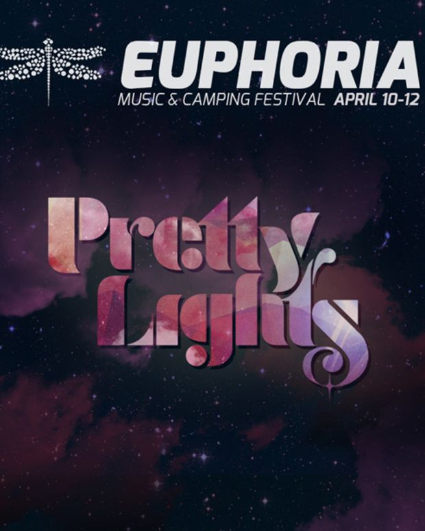 Euphoria Music Festival Announces First Headliner for 2015 Lineup