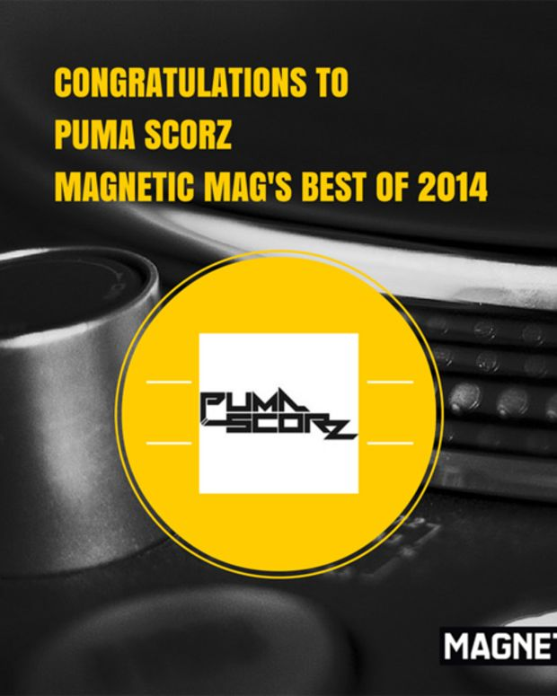 Magnetic Magazines Best Remix 2014