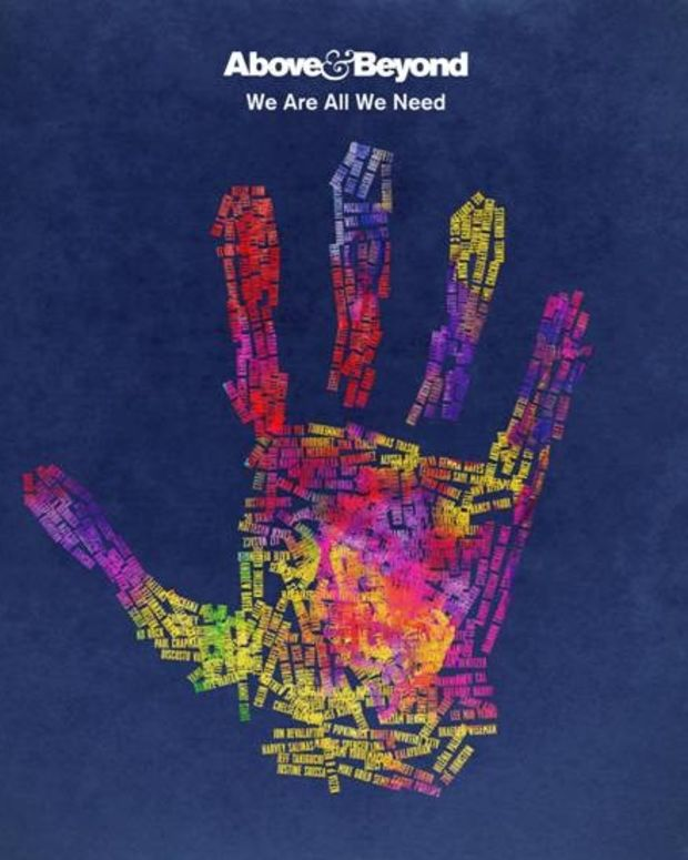 Stream Above & Beyond's New Album In Full - 'We Are All We Need'