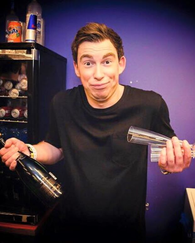 New Hardwell Track Is 'F*cking Sally'