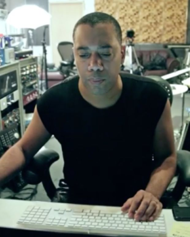 Carl Craig Shares His Surprising Story In Video
