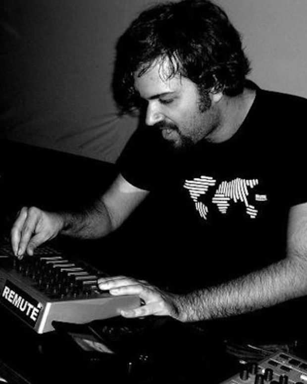 MAGNETIC Magazine Guest Podcast: Remute