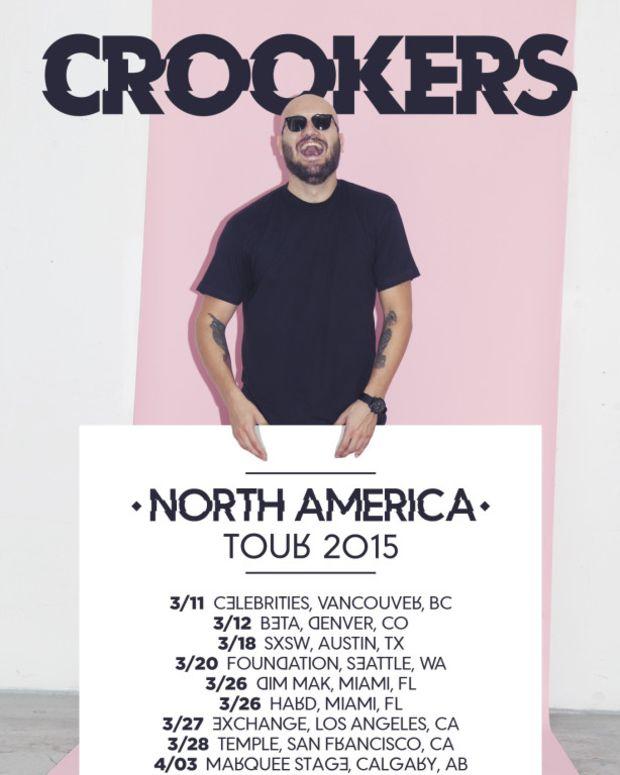 Cookers Drops More Singles Ahead of 'Sixteen Chapel' Album/Tour