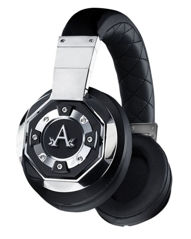 A-Audio Icon Headphone Review - Bold Design And Packed With Features, How Does This Model Stack Up?