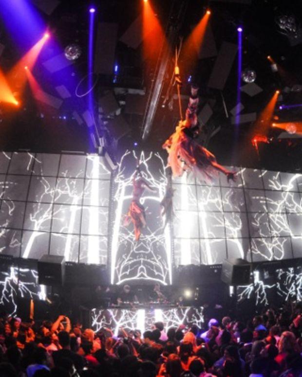 Miami? Disclosure Launches Vegas Residency