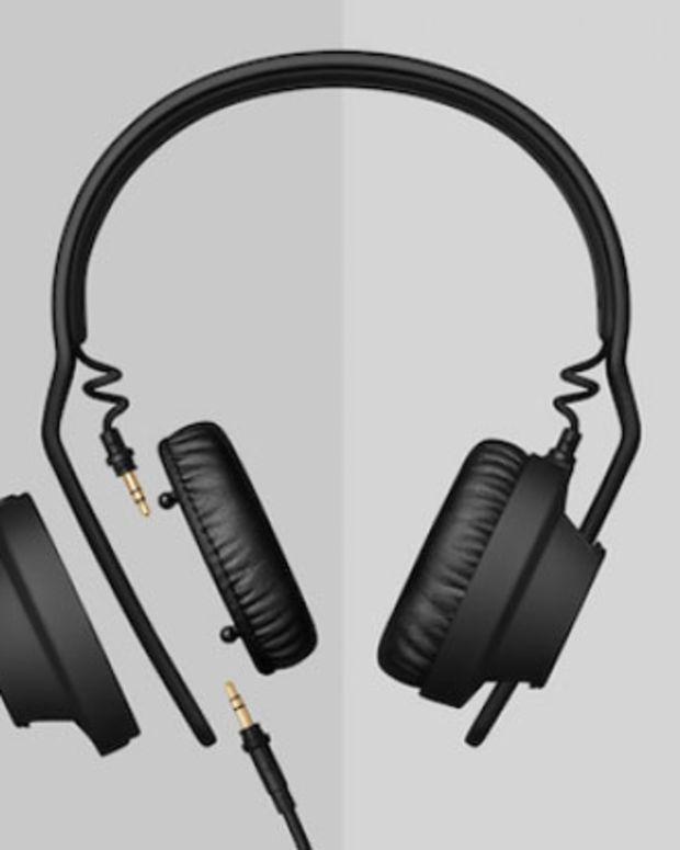 Gear News: AiAiAi Introduces The New TMA-2 Modular Headphone System