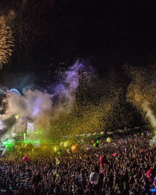 Electric Forest Adds Artists. Prepares For 'Gold Dust'.