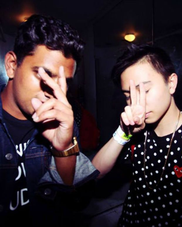 Hotel Garuda And SNBRN Are Proven House Music Innovators